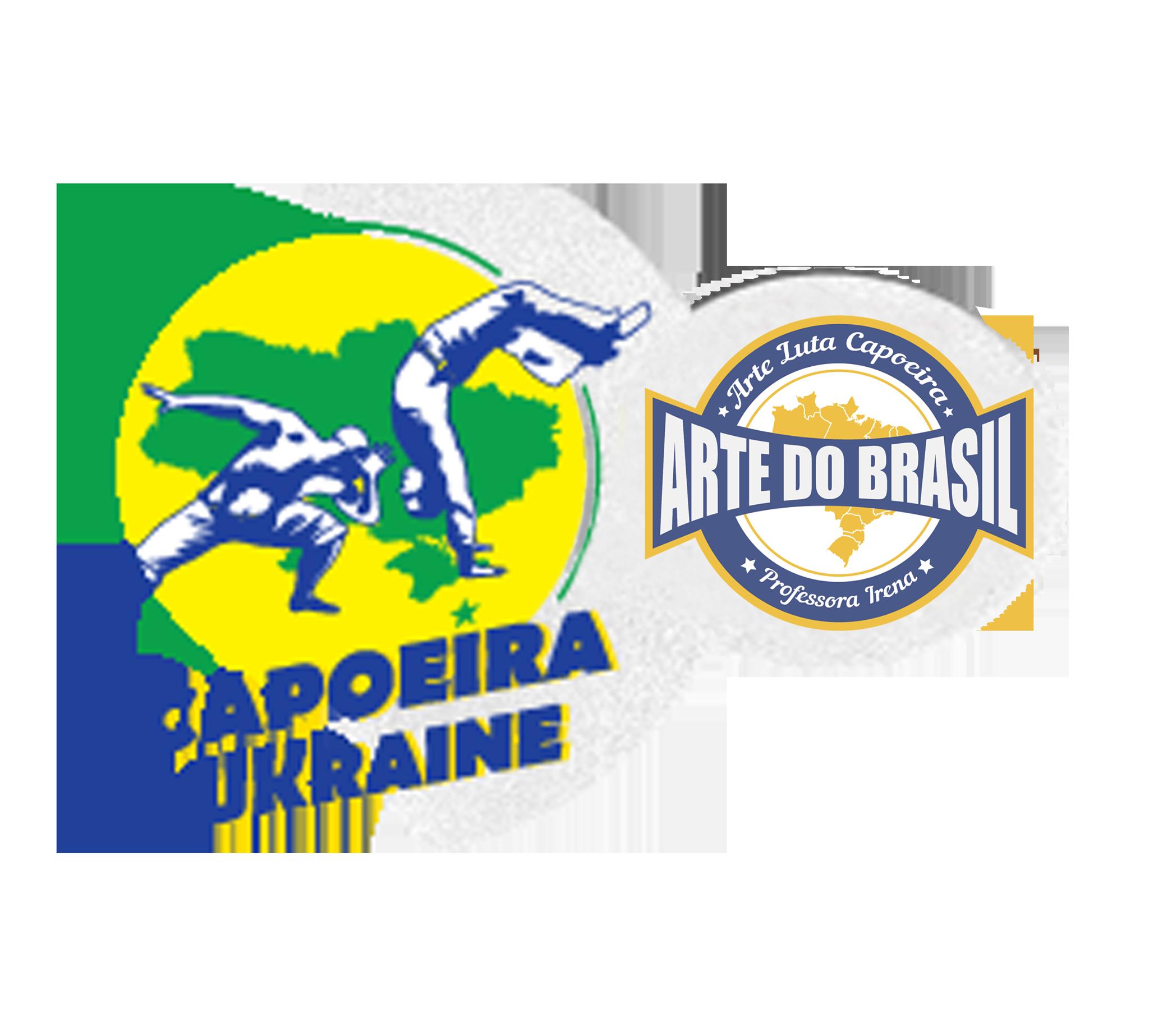 Capoeira Ukraine, Капоэйра в Украине